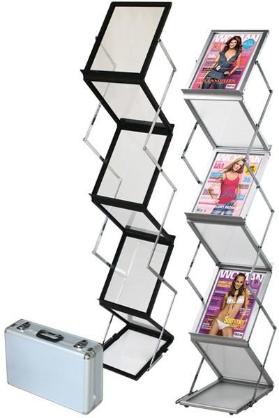 FLEX-Broschuere-Stand